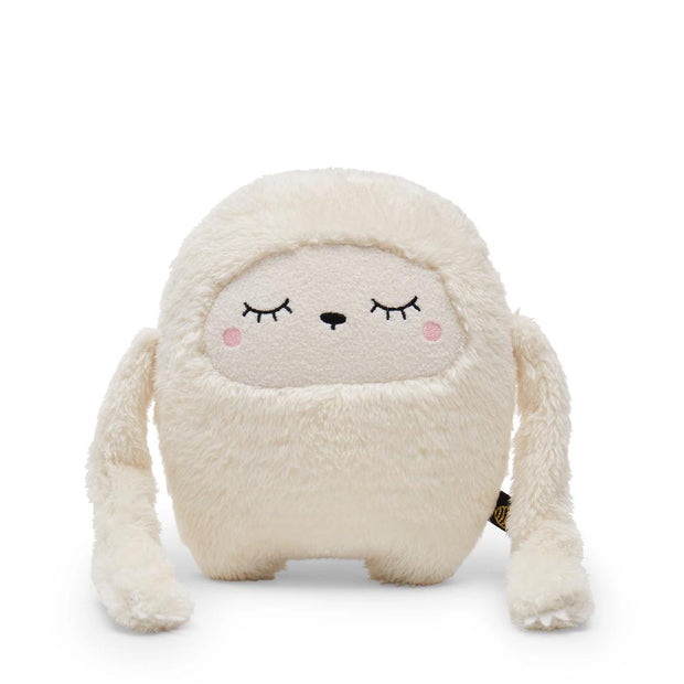 Noodoll Plush Toy - Riceslow sloth