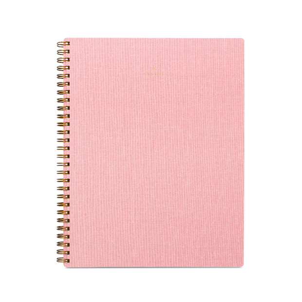appointed blossom pink workbook