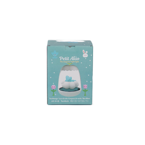 babywatch petit akio night light in a box