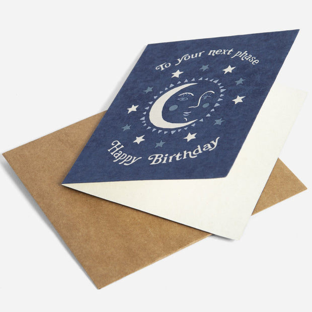 Printfresh Greeting Card - Next Phase