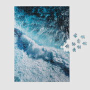 Printworks The Wonders of Nature 500 Pieces Puzzle Waves