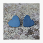 Something Samarah LOVE Stud Earrings