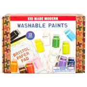 Kid Made Modern Washable Paints Set
