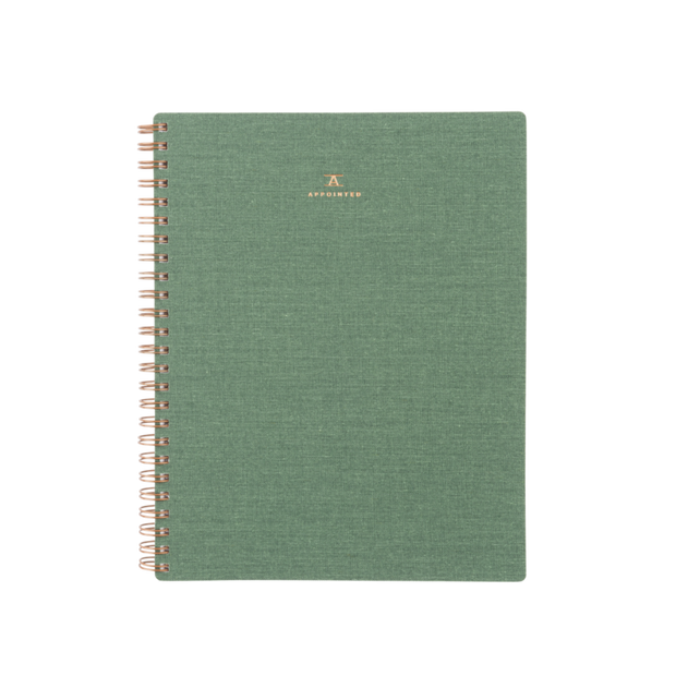appointed fern green workbook