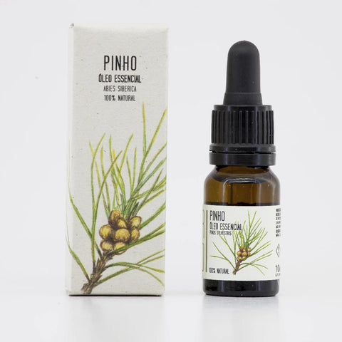 natural pine essential oil by amor luso