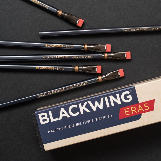 Blackwing Eras Limited Edition Pencils