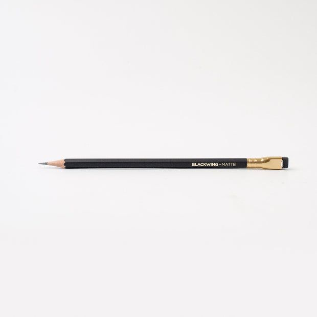 Blackwing Matte Pencils