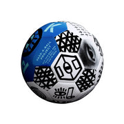 Park SSC durable football ultra blue size 4