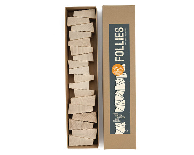christian Lessing Follies Stacking and building Game  Edit alt text