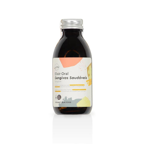Unii organic Healthy Gums Mouthwash Ginger
