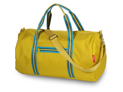 Engel Weekend Bag Zipper 2.0