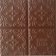 Feitoria Do Cacao Milk Chocolate - Colombia 58% + Colombia Coffee
