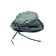 sunchild boys and girls Flores galaxy green sun hat