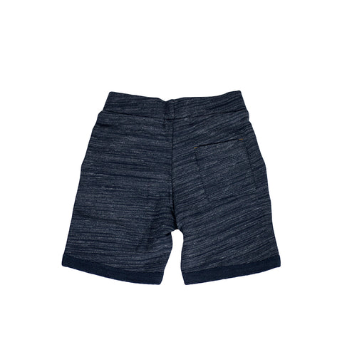 SUNCHILD Boys Ignacio Shorts Bleu Chine