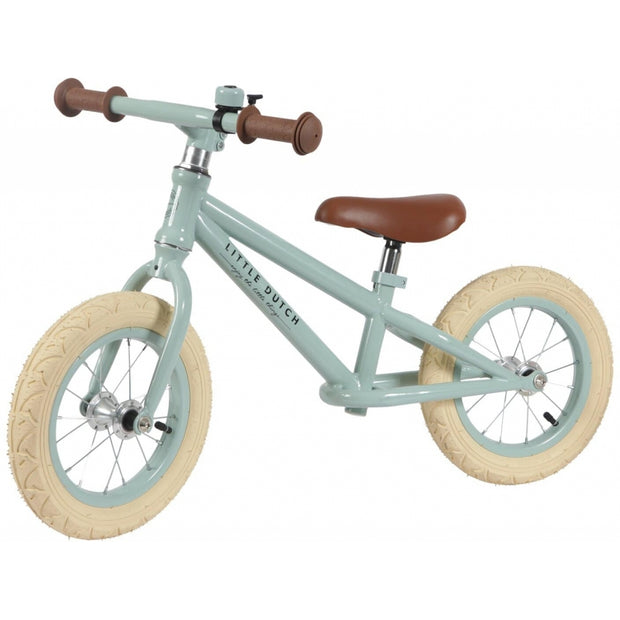 Little Dutch Balance Bike - Mint