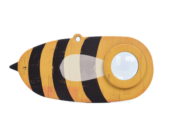 Londji Insect Eye Kaleidoscope - Bee