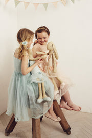 girls ballerina dresses by maileg