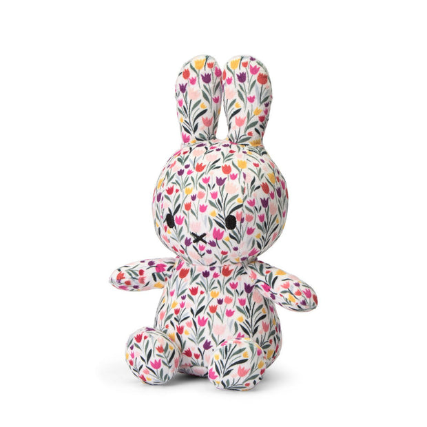 Bon Ton Toys Velvetine Miffy All Over Print 23cm