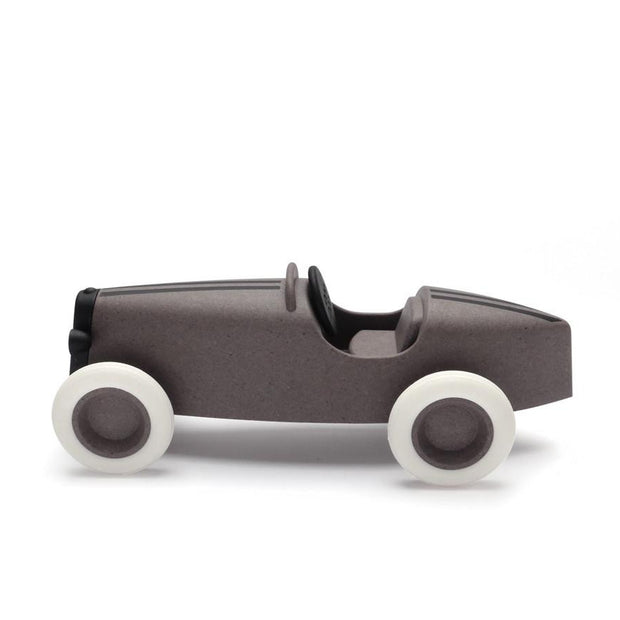 Ooh Noo GP Racing Car - Taupe