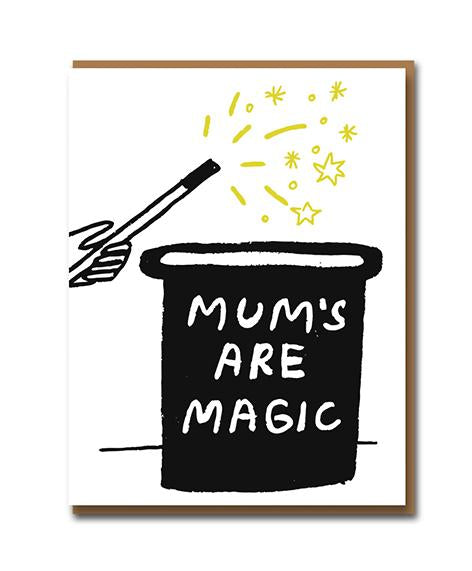 People I've Loved Card - Mums Are Magic