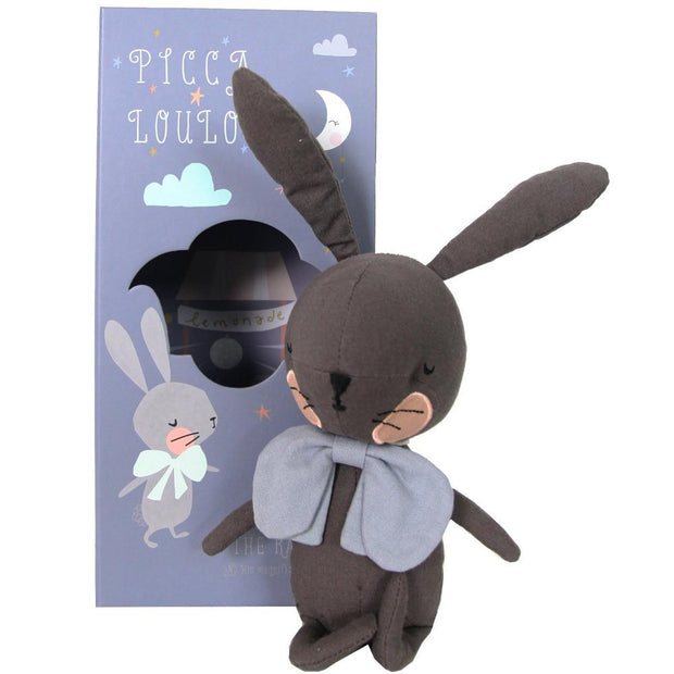 Picca Loulou The Rabbit in a Gift Box