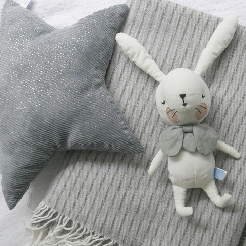 Picca Loulou The Rabbit - White