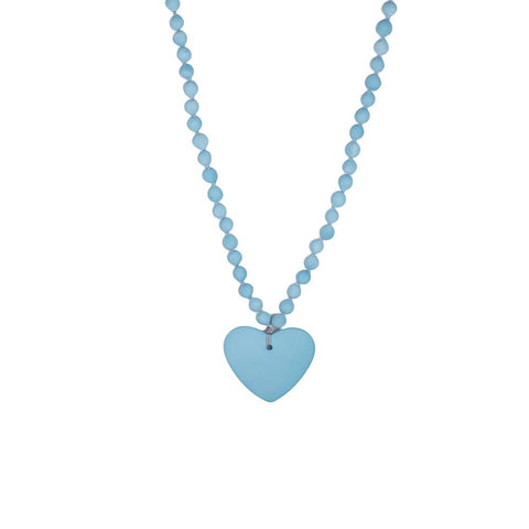 Something Samarah LOVE Necklace
