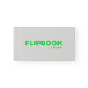 Supereditions Flipbook para ilustrar