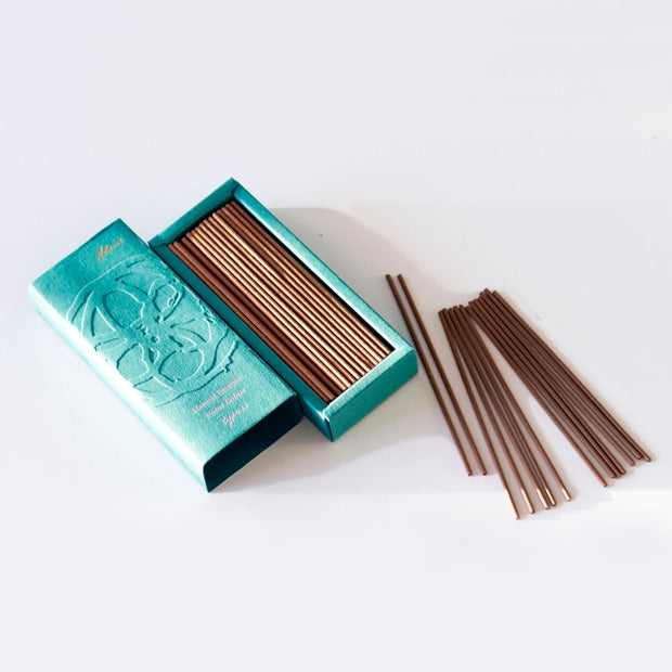Ume Collection Point Lobos Natural Incense - Cypress