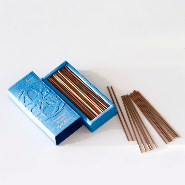 Ume Collection Monreale Natural Incense - Styrax Benzoin