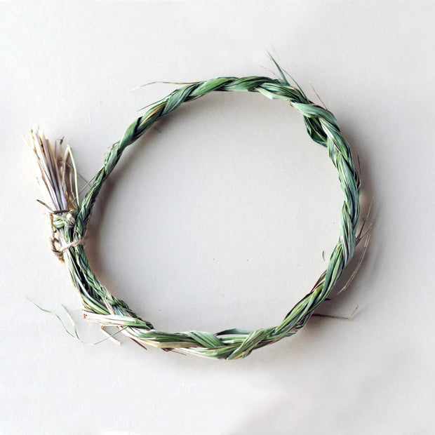 Ume Collection Sweet Grass Braid