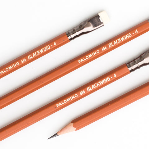 Blackwing Pencils Vol.4 Limited Edition