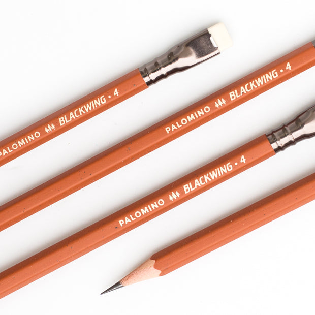 Blackwing Pencil Box of 12 Vol. 4 Limited Edition