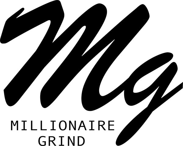 The Millionaire Grind Experience - (Artist Edition)
