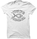 Young Dreamers Logo Tee