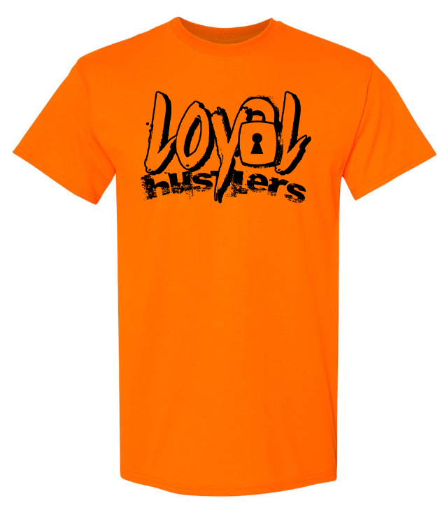 Loyal Hustlers Tee