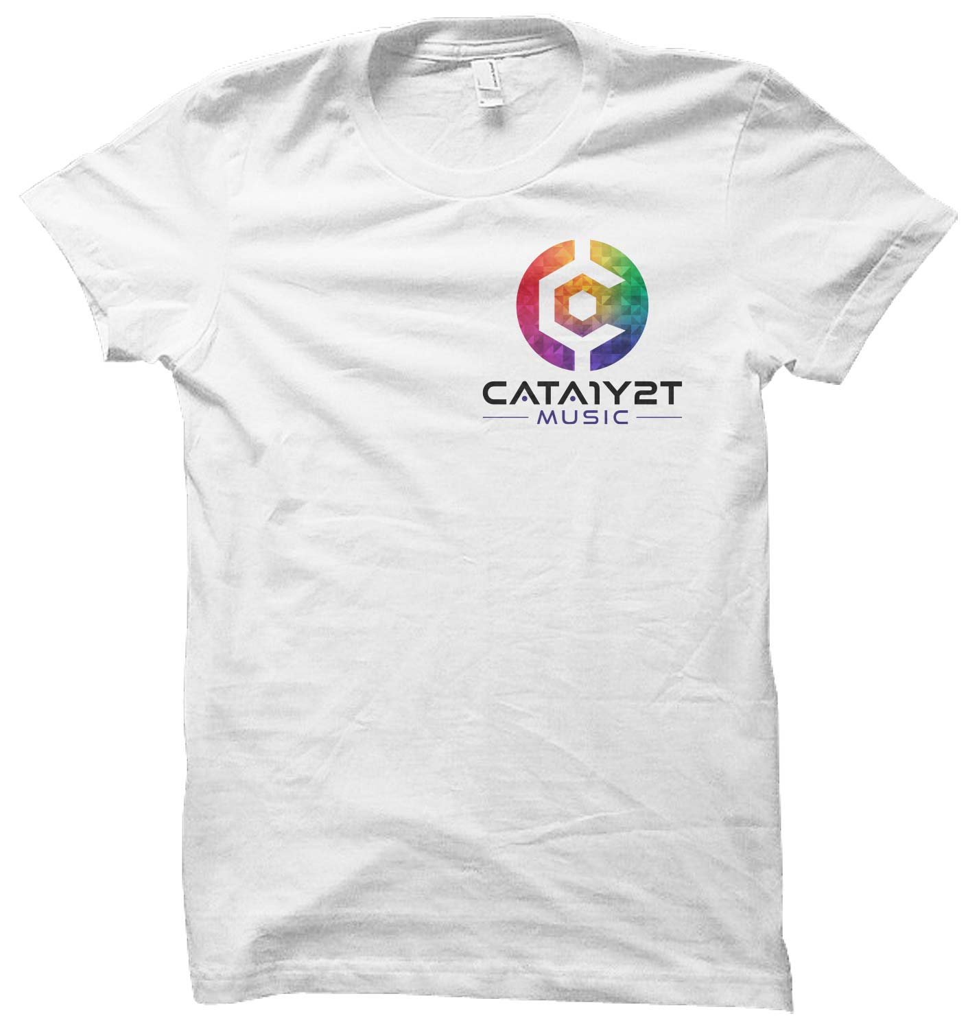 Cata1y2t Tee - 3 Color Options