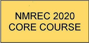 NMREC 2020 CORE Course April 9, 2020 in Santa Fe Properties classroom