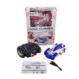 Wall ceiling glass CLIMBING (YES GLASS CLIMBING) remote control toy car. (THIS toy is flying off the shelf at this price) (yes grab it fast!)