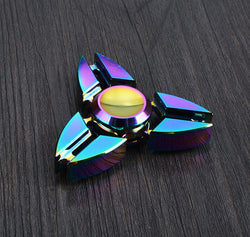Colorful Finger Spinners