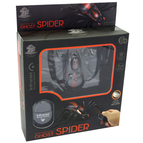 High Quality Infrared Remote Control Spider or cockroach, your choice.