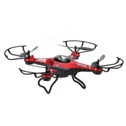 A cool drone that has A CAMERA! (JJRC H8D 2.4Ghz 5.8G FPV RC Quadcopter Drone with 2MP Camera FPV Monitor Display RTF RC helicopter Headless Mode One Key Return)