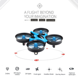 New Flying Remote Control Mini Drone toy