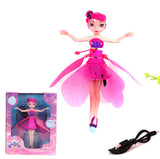 Remote Control FLYING Princess Helicopter toys for girls