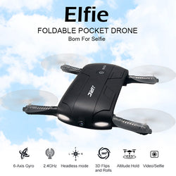 Wow this is an interesting looking drone.  Oh and it HAS A CAMERA too. (Newest Mini JJRC H37 RC Drone WiFi 720P CAMERA,Altitude Hold,Headless Mode,Wireless control RC Quadcopter Helicopter VS H31)