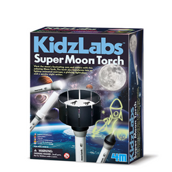 Super Moon Torch 4M