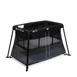 Corral Viajero Light Negro Bium