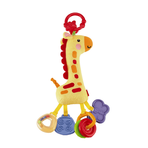 Jirafa Patitas para Coche Fisher Price