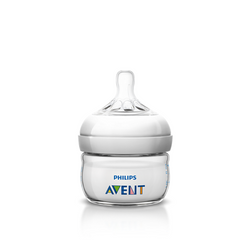 Tetero Avent Natural 2 onzas - babycentro-com - Avent