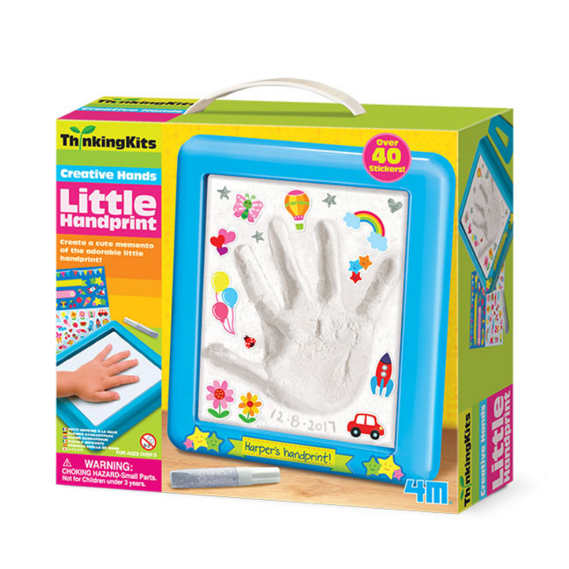 Little Handprint 4M - babycentro-com - 4M